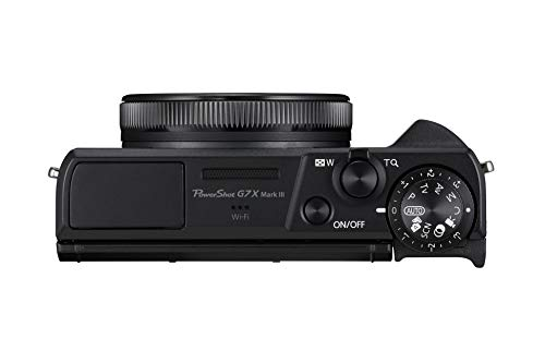 Canon EOS M50 Vlog Kamera