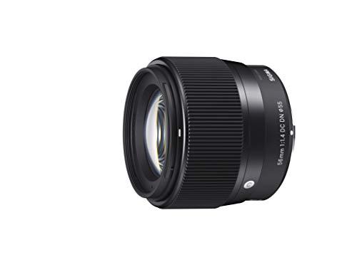 Sigma 56mm F1,4 DC DN Contemporary Objektiv (55mm Filtergewinde)...