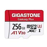Gigastone Gaming Plus 256GB MicroSDXC Speicherkarte und...