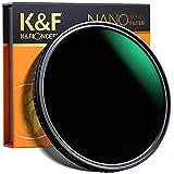 K&F Concept Nano-X Variable ND Filter 67mm Slim Variabler...