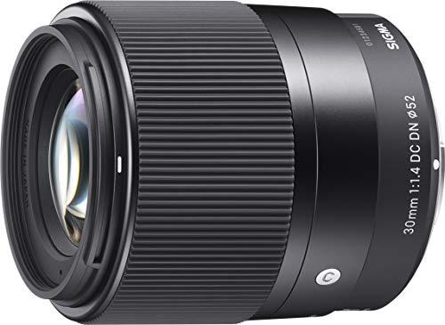 Sigma 30mm F1,4 DC DN Contemporary Objektiv (Filtergewinde 52mm)...