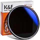K&F Concept K Pro 52mm ND Filter Slim Variabler Graufilter...