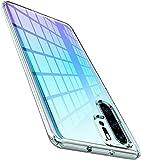 Spigen Liquid Crystal Hülle Kompatibel mit Huawei P30 Pro...