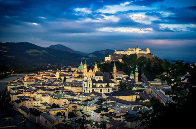 Salzburg-Magisch