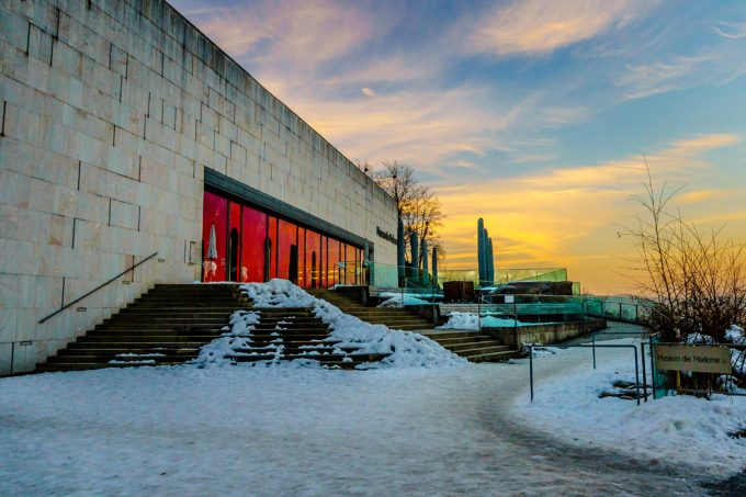 Museum der Moderne