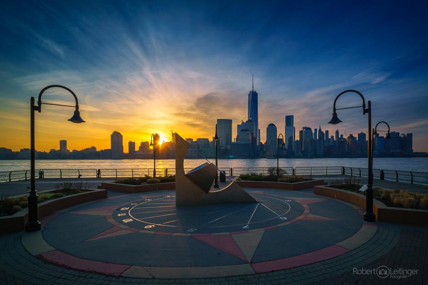 new-york-morgen