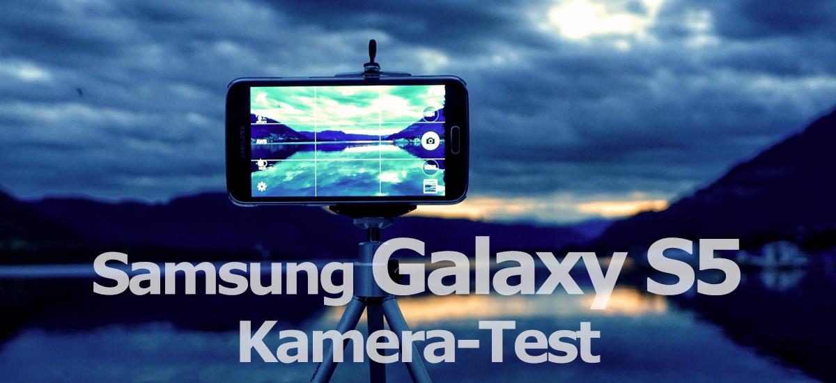 samsung galaxy s5 kamera im test