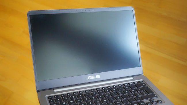 Asus Zenbook UX3410UA Display