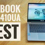 zenbook ux3410ua test