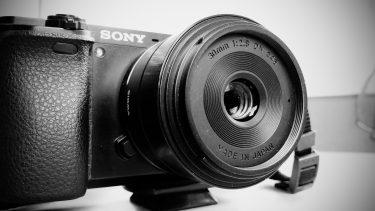 Sigma 30mm für Sony E-Mount