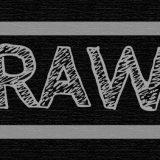 raw-format fotografie