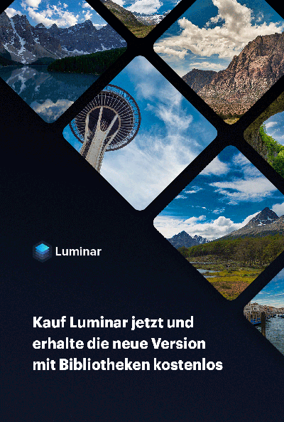 Lightroom Alternative: Luminar 2018