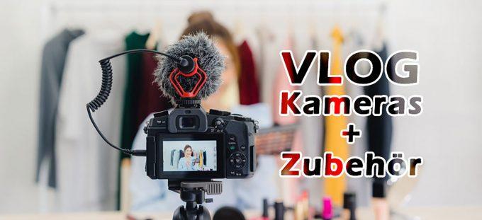 Vlog Kameras