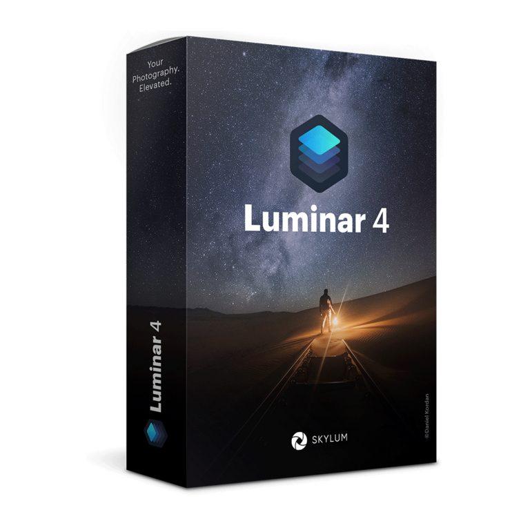 Luminar 4 Kaufen
